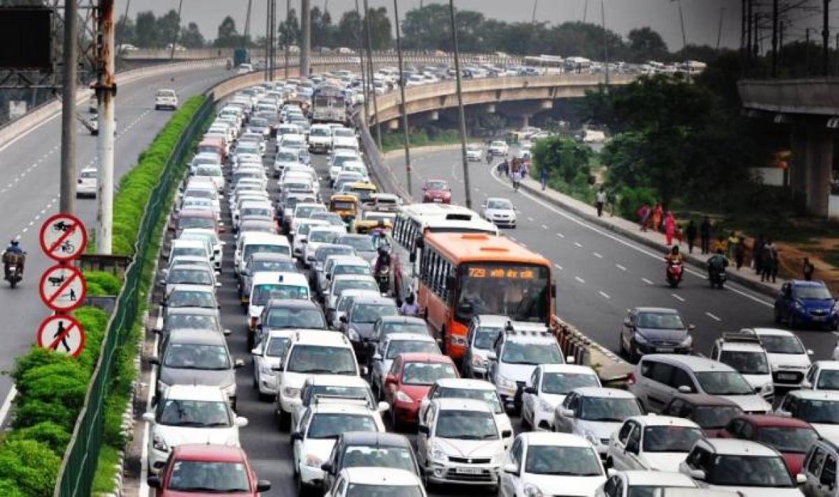 Car sales hit slow lane in July on high base in