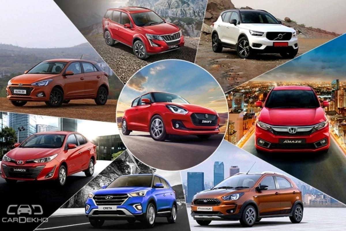 Maruti, Toyota, M&M remain bullish on long-term growth of used car business