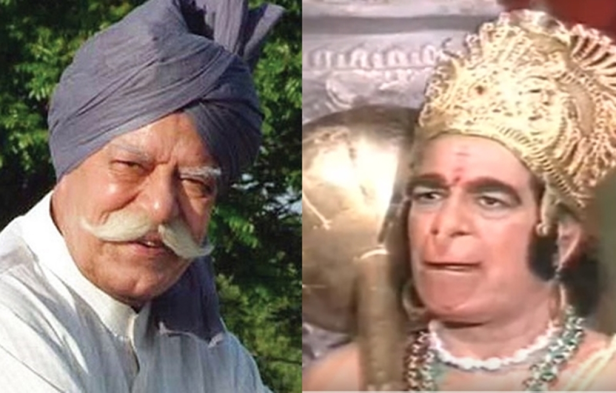 Dara Singh 6th death anniversary: Mythological stints of 'Rustam-E-Hind' you may not know about