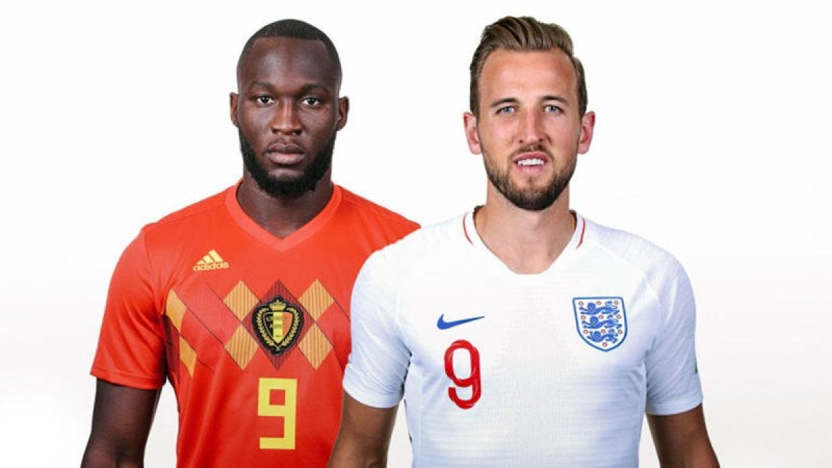 FIFA World Cup 2018 Third Place Match: FPJ's dream XI predictions for Belgium vs England