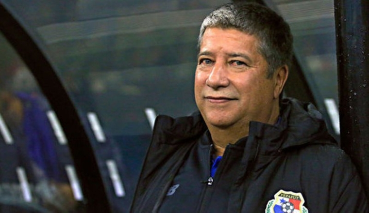 FIFA World Cup 2018: Hernan Dario Gomez steps down as Panama football team coach