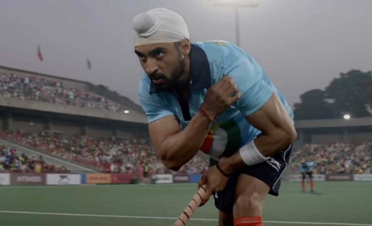 Soorma movie: Review, cast, director