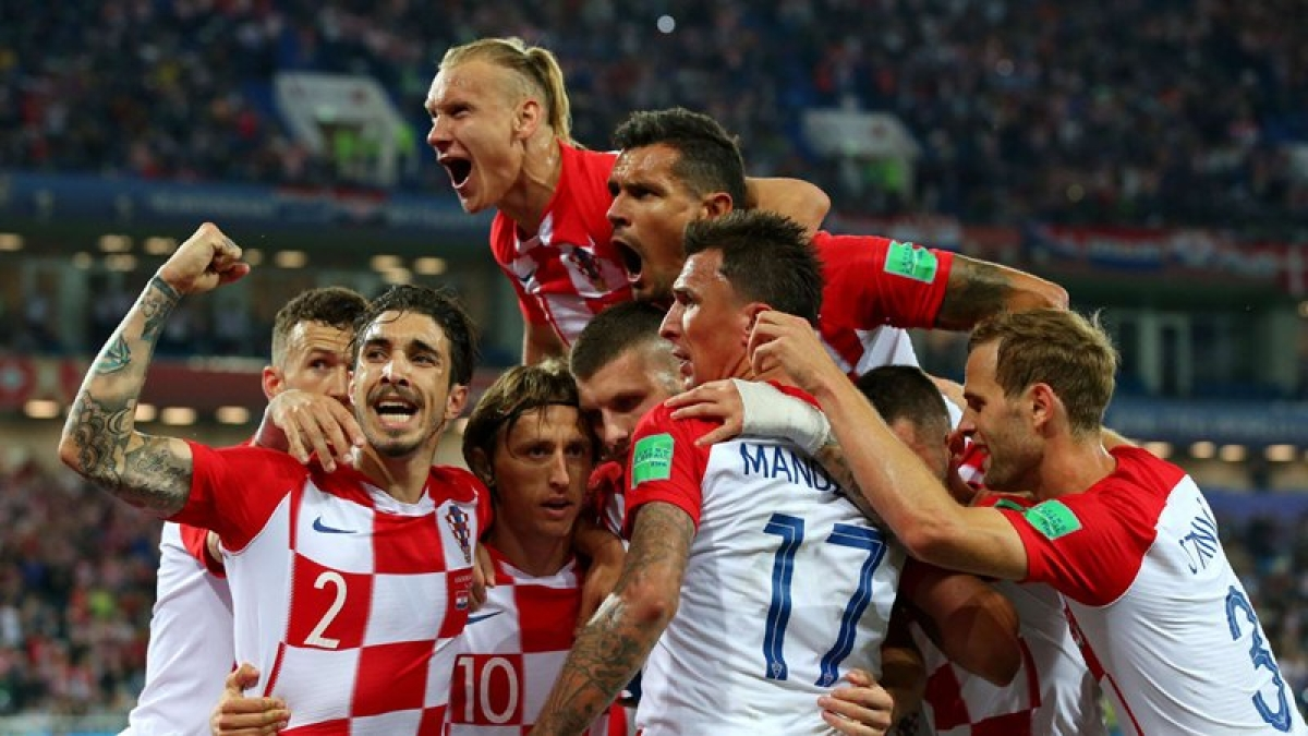 FIFA World Cup 2018: Croatia's journey so far, player to watch out for; what are the odds of them winning the final