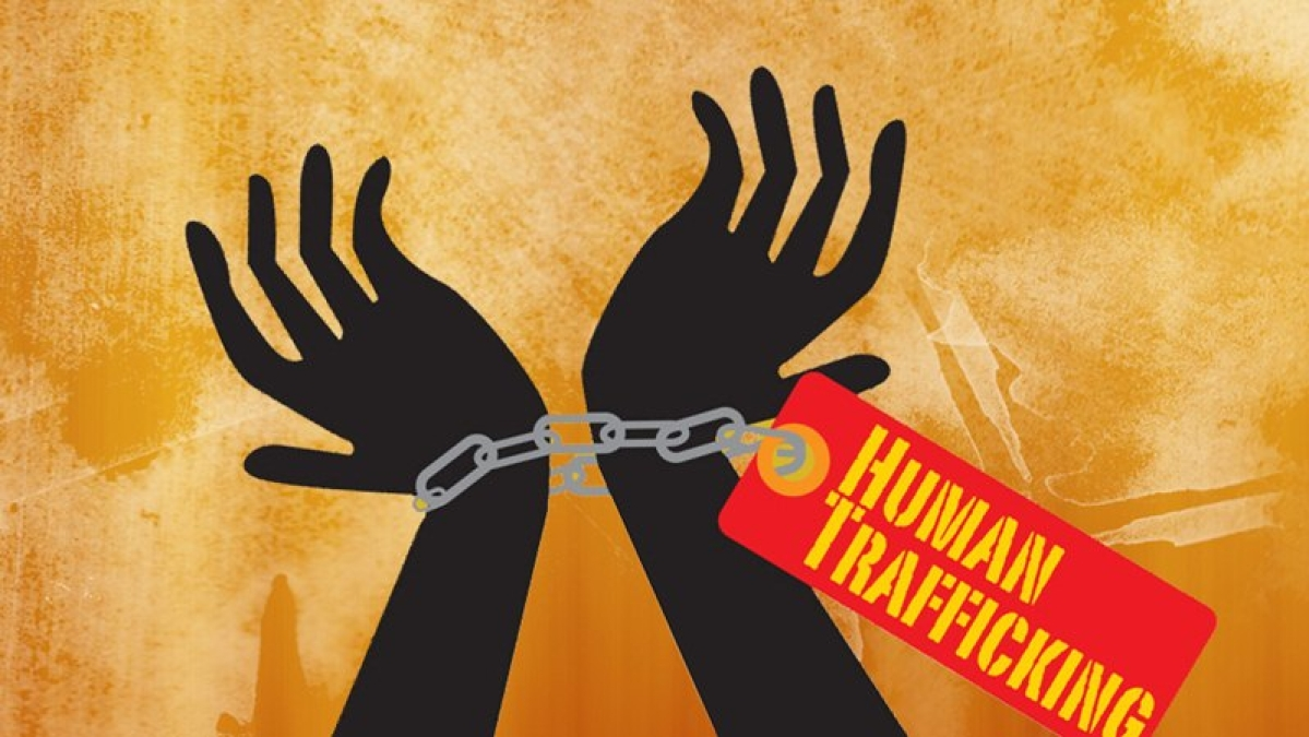 Six held for inter-state human trafficking
