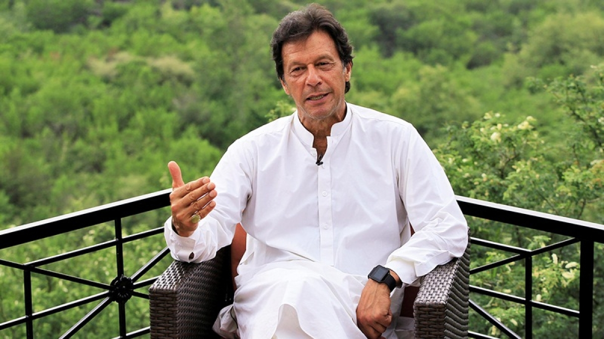 PTI rebuffs reports of inviting foreign leaders, including PM Modi for Imran Khan's oath-taking ceremony