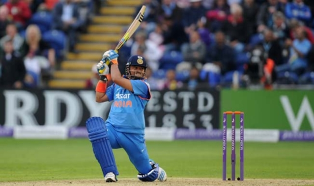 World Cup 2019: 11 batsmen who are worthy competitors for the no.4 batting spot in Indian team