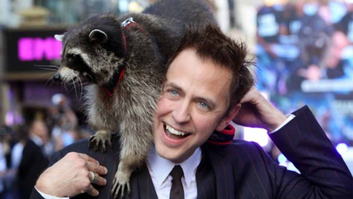 Actors, fans urge Disney's Marvel to rehire James Gunn as Guardians of the Galaxy Vol. 3 director