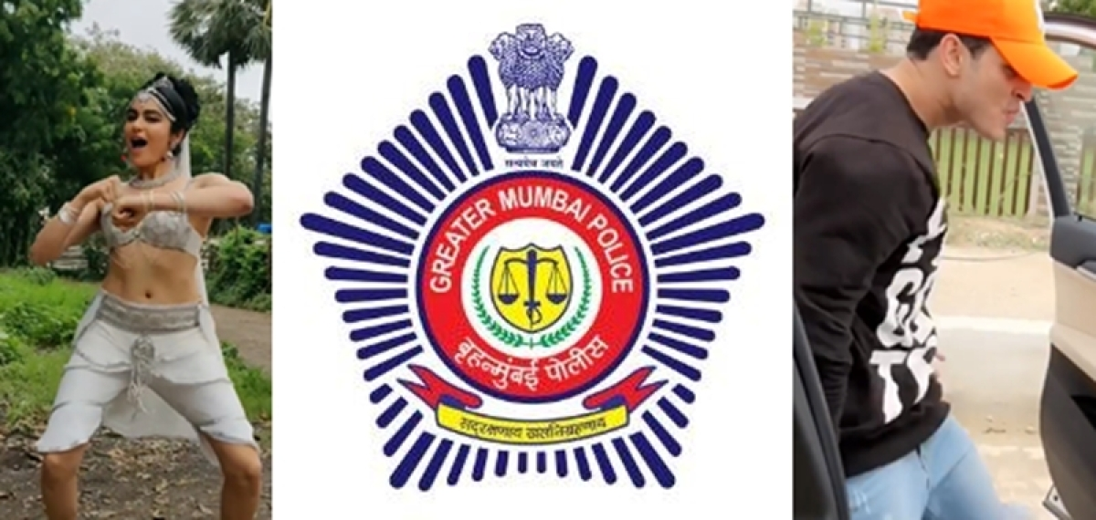 Mumbai Police not impressed with Kiki Challenge; Nora Fatehi, Adah Sharma, Nia Sharma could be in trouble