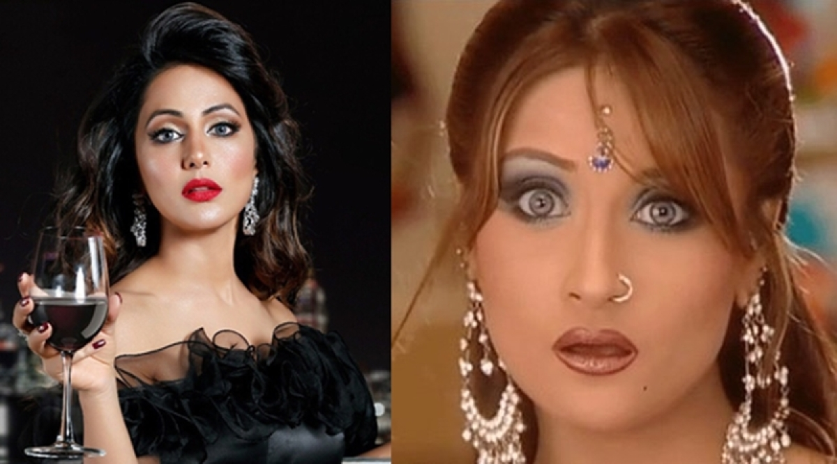 Bahu turns vamp? Hina Khan may play Komolika in Ekta Kapoor's 'Kasautii Zindagii Kay 2'
