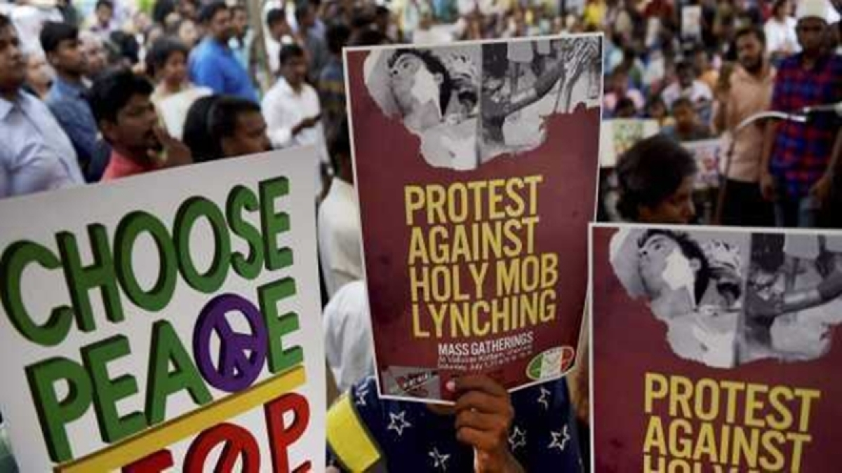 Government constitutes 2 high-level committees to suggest measures to deal with mob violence, lynching