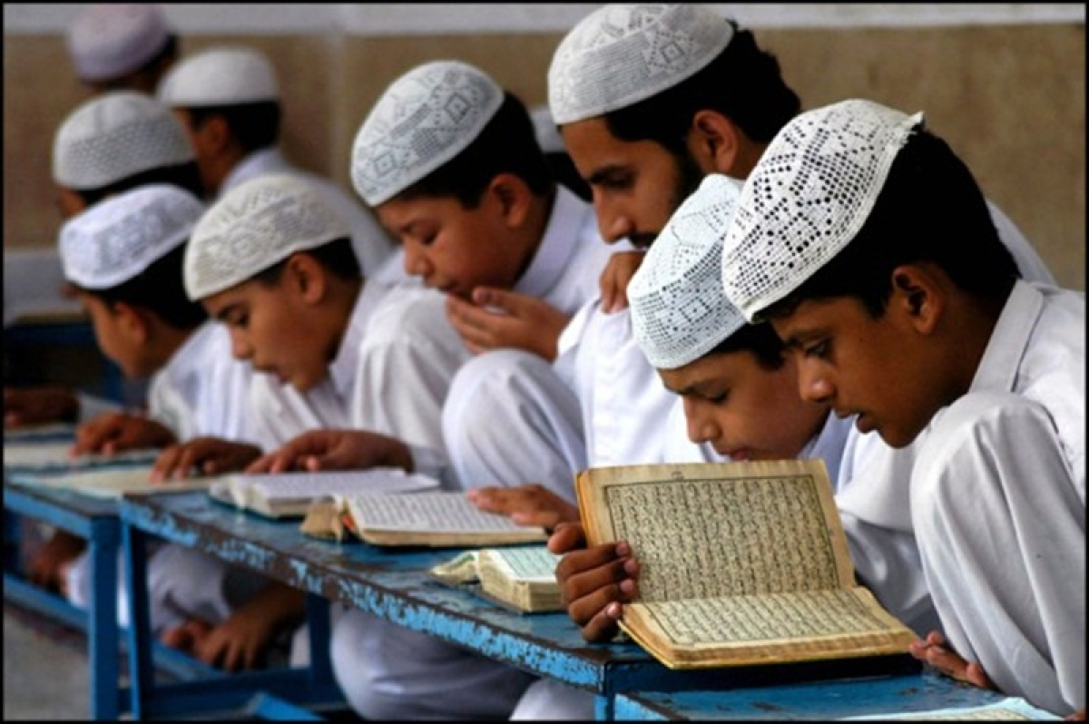 Yogi Adityanath government proposes new dress code for madrassa students, to put an end to kurta-pyjama wardrobe