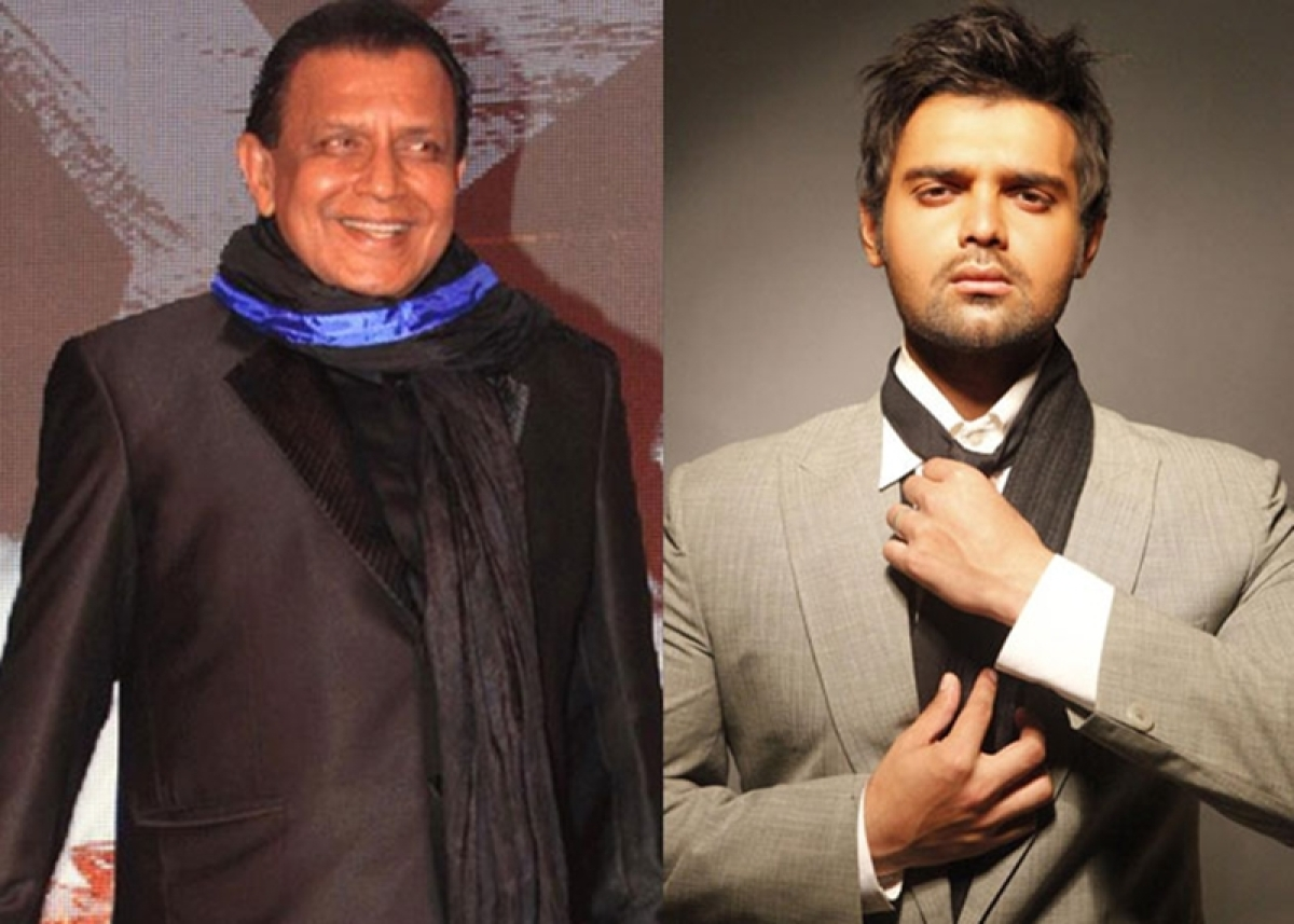 News Alert: Rohini Court orders FIR against Mithun Chakraborty's wife Yogeeta Bali and son Mahaakshay