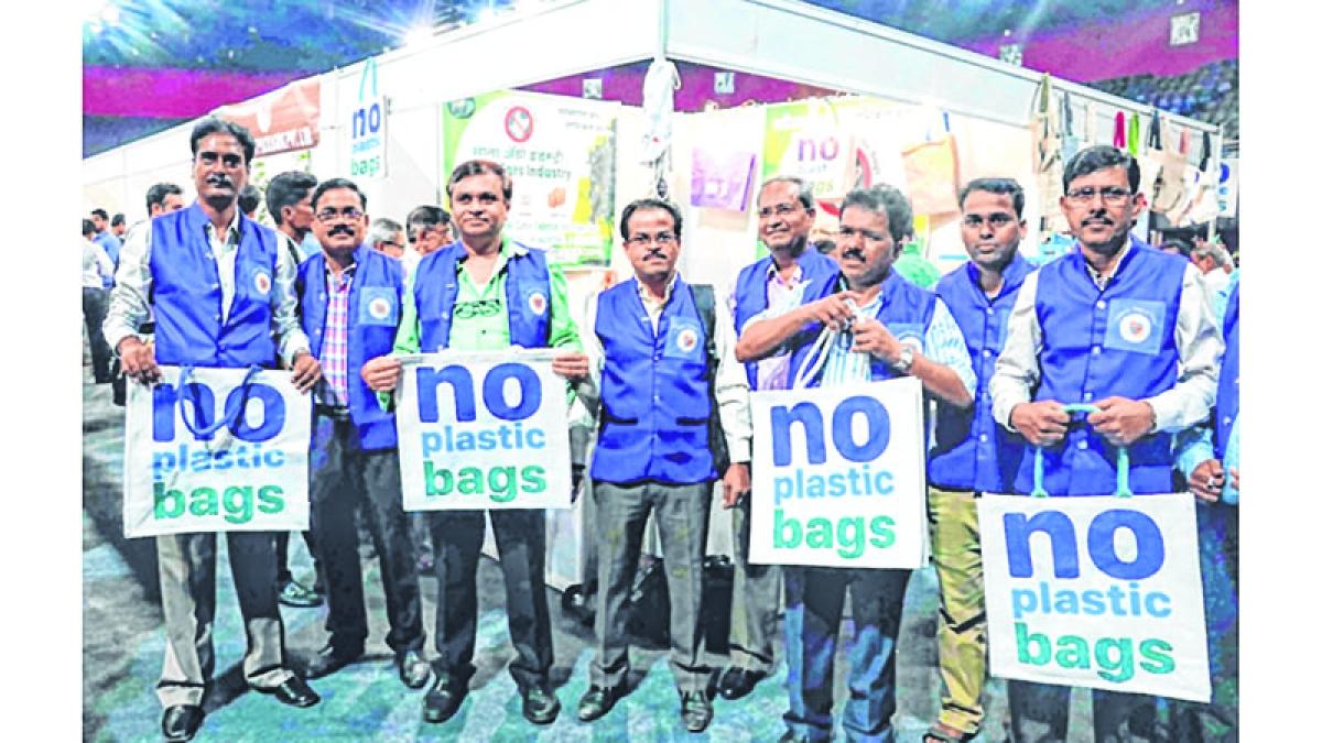 Mumbai Plastic Ban: City free of plastic, but suburbs free to use it?