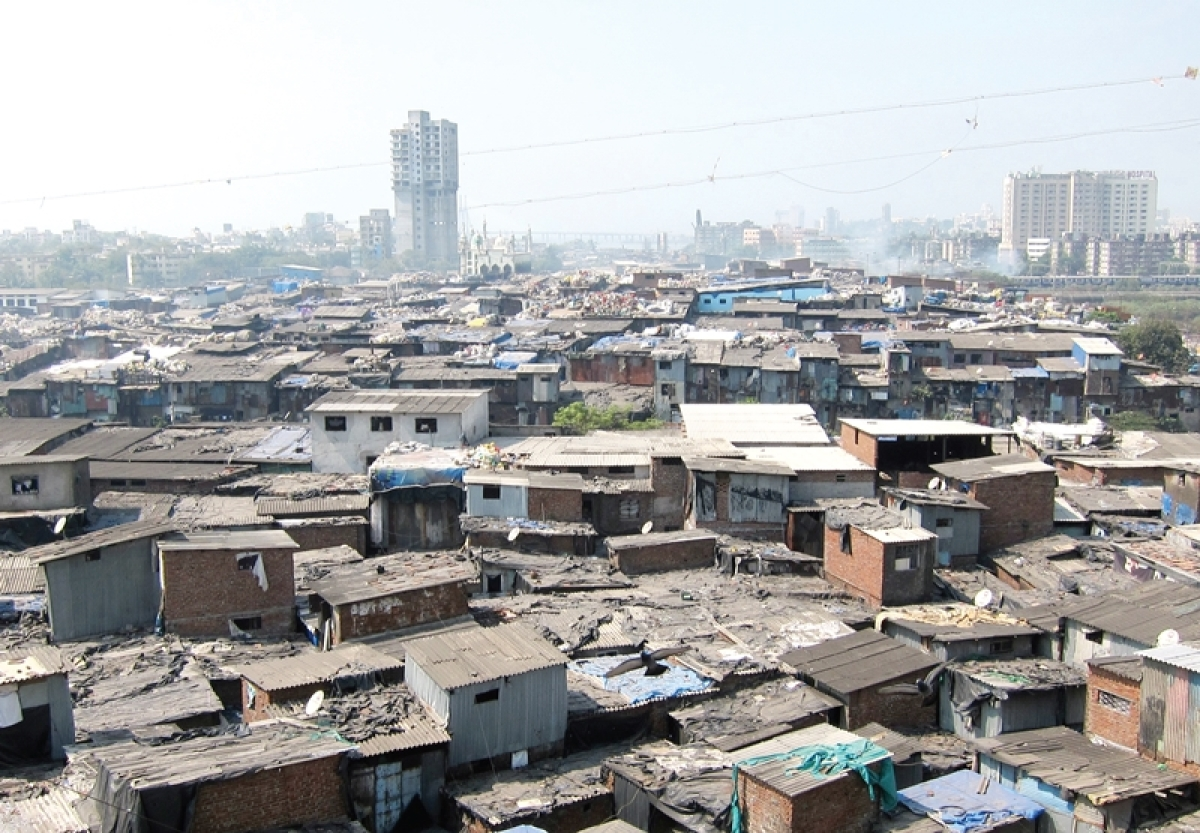 Mumbai Slums! An intriguing tale of despair and hope