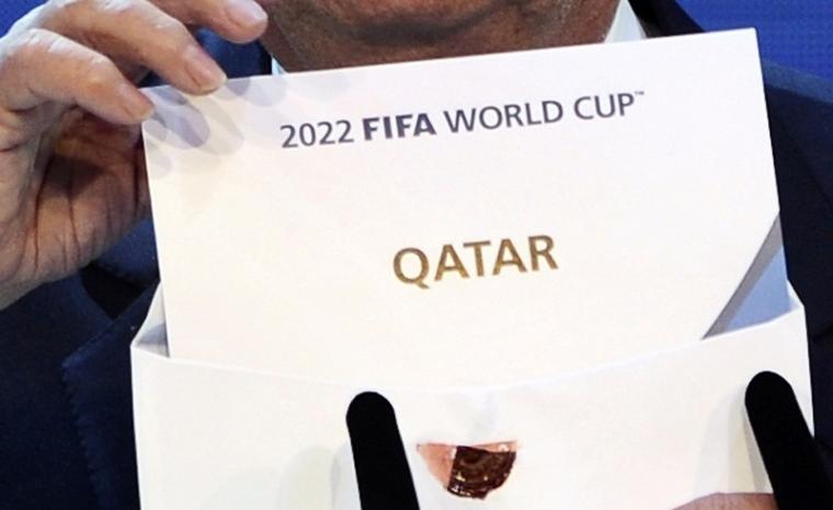 Qatar ran secret campaigns to 'sabotage' 2022 FIFA World