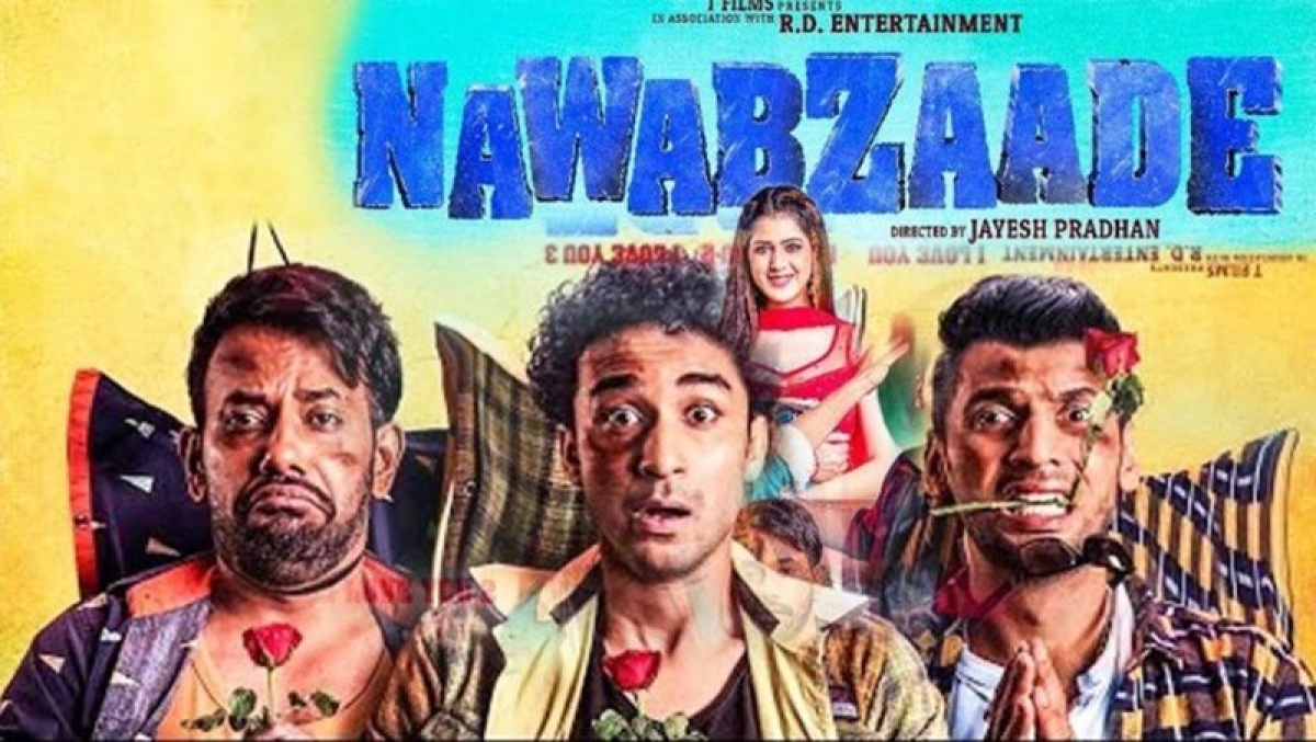 'Nawabzaade' movie review: Poorly crafted and fails to engage