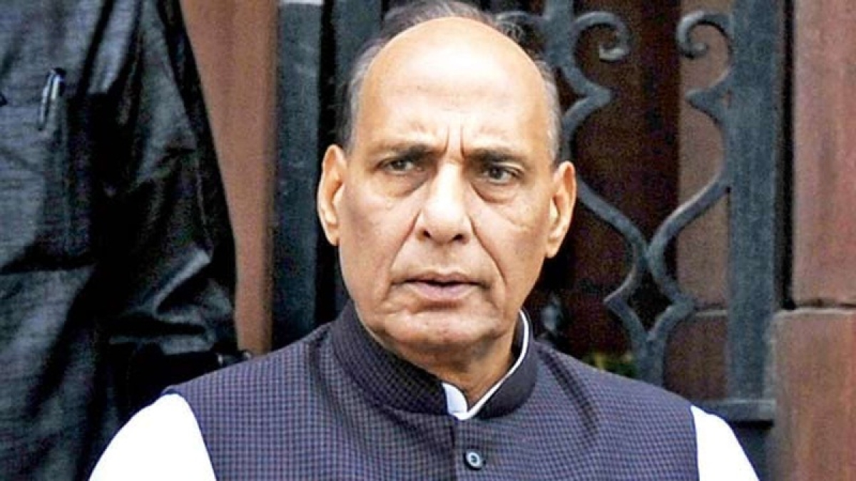 IAF pilots were on targeted mission to destroy terror facility in Pakistan, not to shower petals: Rajnath Singh