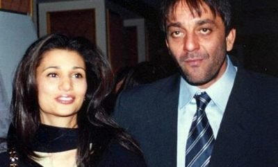 Sanju: Now, Sanjay Dutt's second wife Rhea Pillai watches biopic; this is  how she reacted for not being mentioned