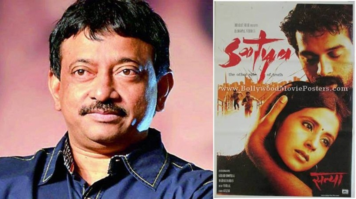 20 years of 'Satya': director Ram Gopal Varma says it was an accident