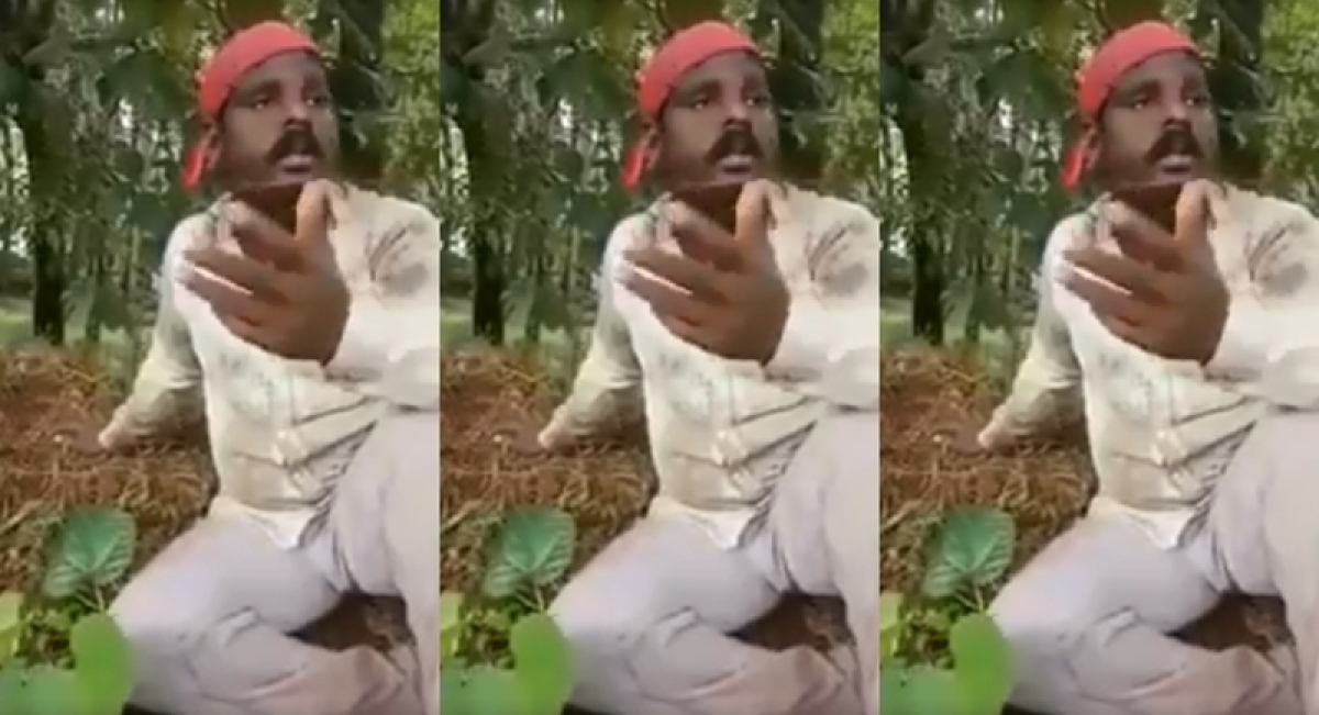 Viral Video! Shankar Mahadevan's 'Vishwaroopam' song gets a common man the break of his life