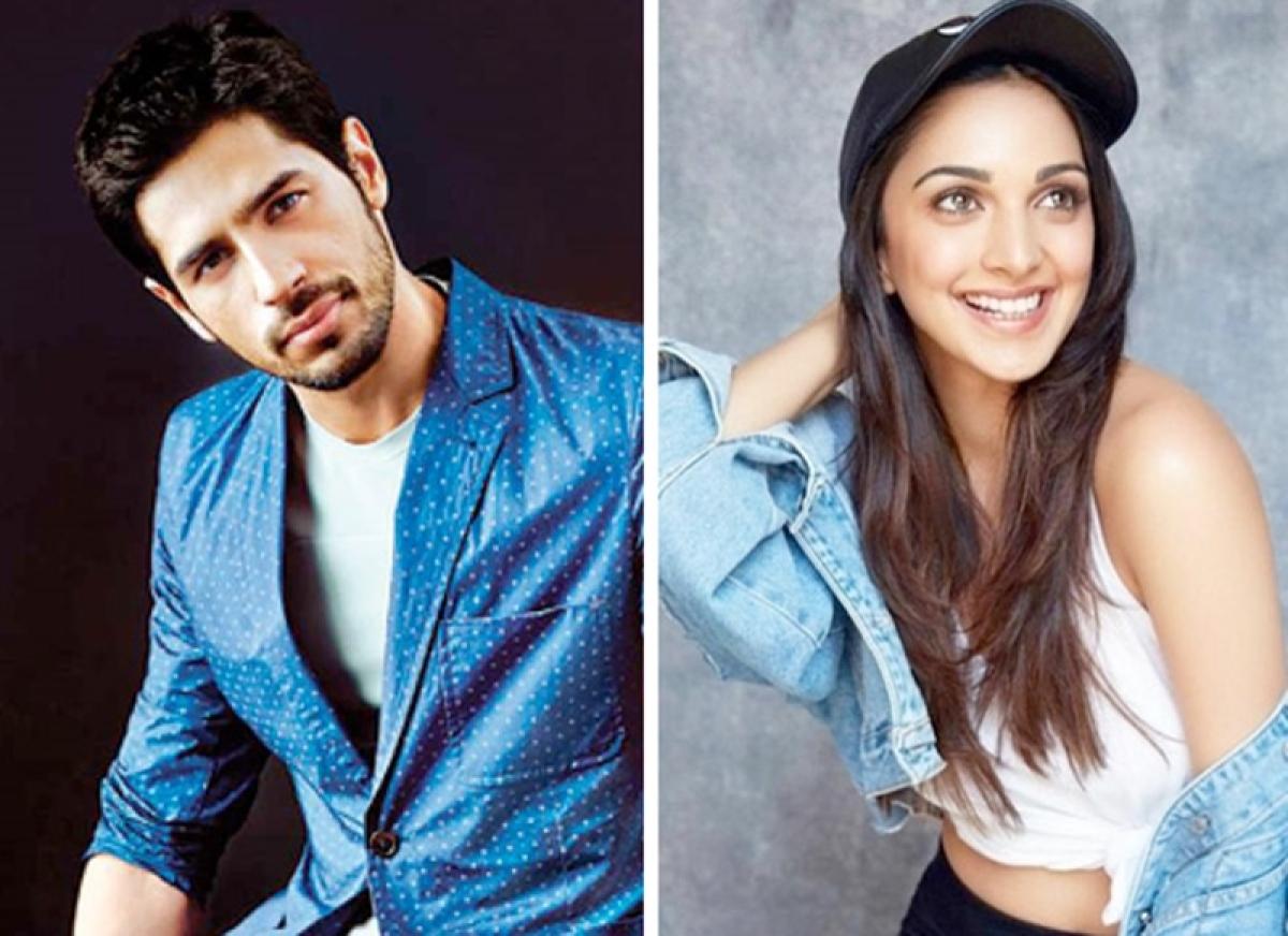 REVEALED: Kiara Advani joins Sidharth Malhotra starrer Vikram Batra biopic
