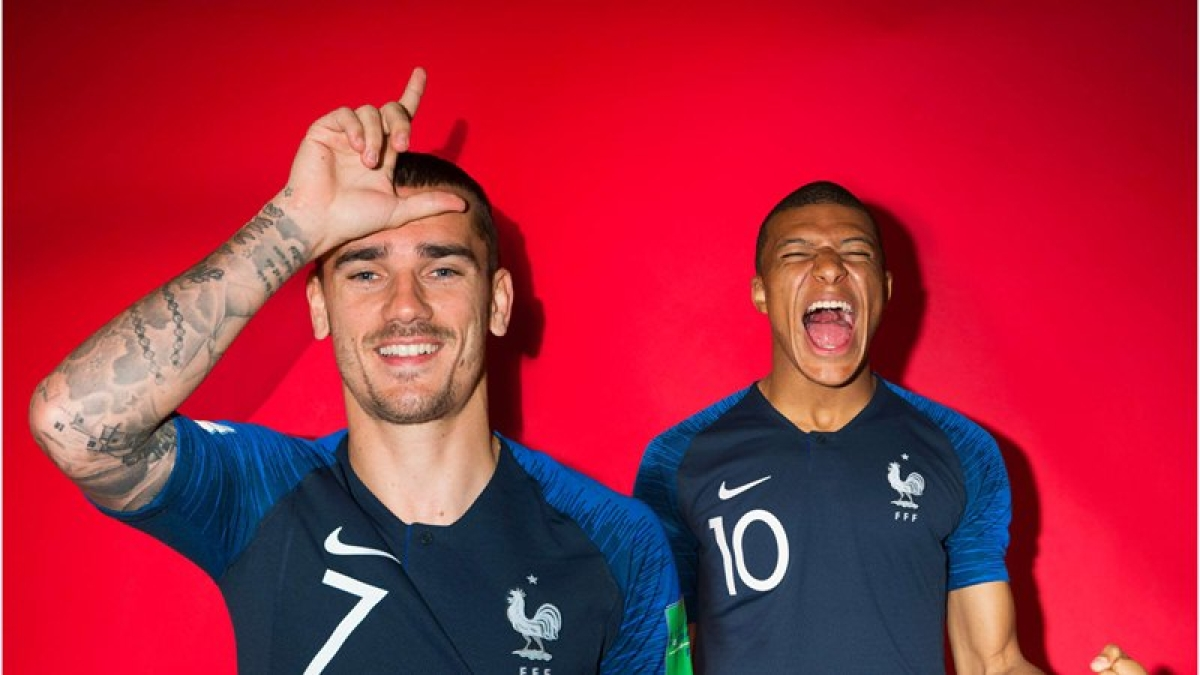 FIFA World Cup 2018: France's journey so far, player to watch out for; what are the odds of them winning the final