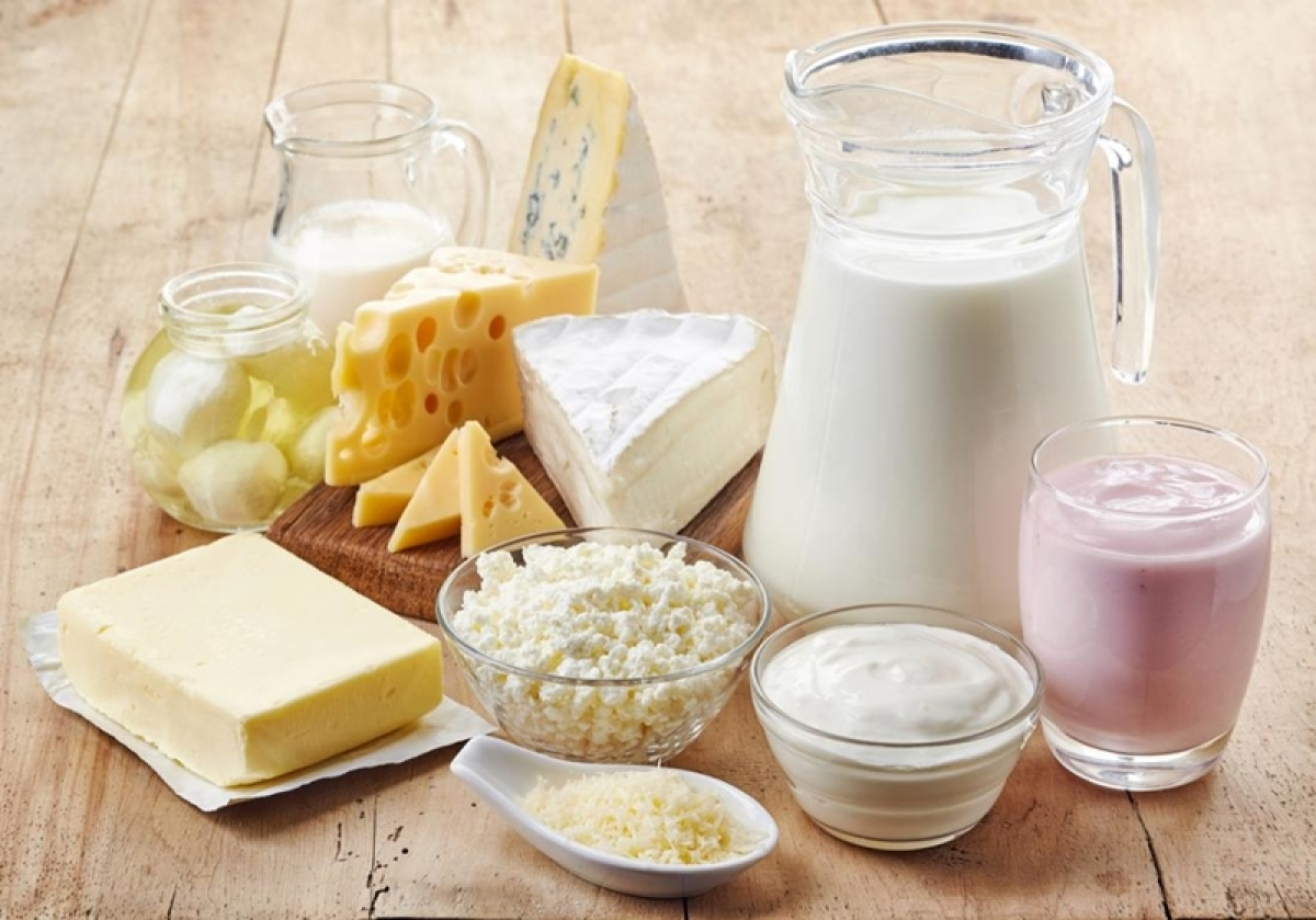 Dairy fats may not increase heart disease, stroke risk
