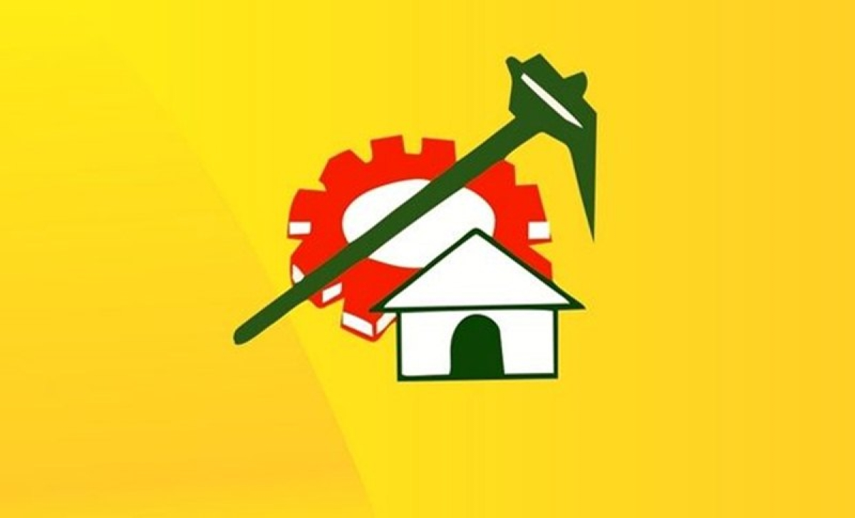 TDP criticises Andhra Pradesh government for imposing section-144 in Narasaraope