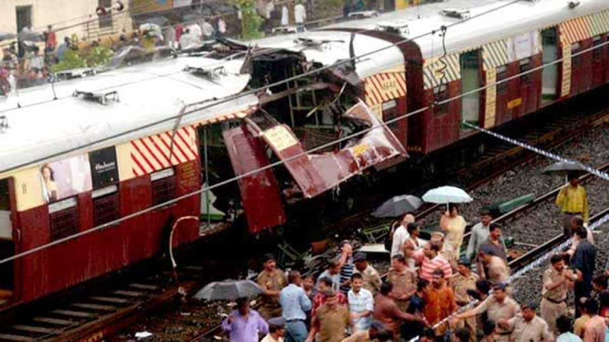 12 years of Mumbai 2006 train blasts! High time commuters get enhanced security