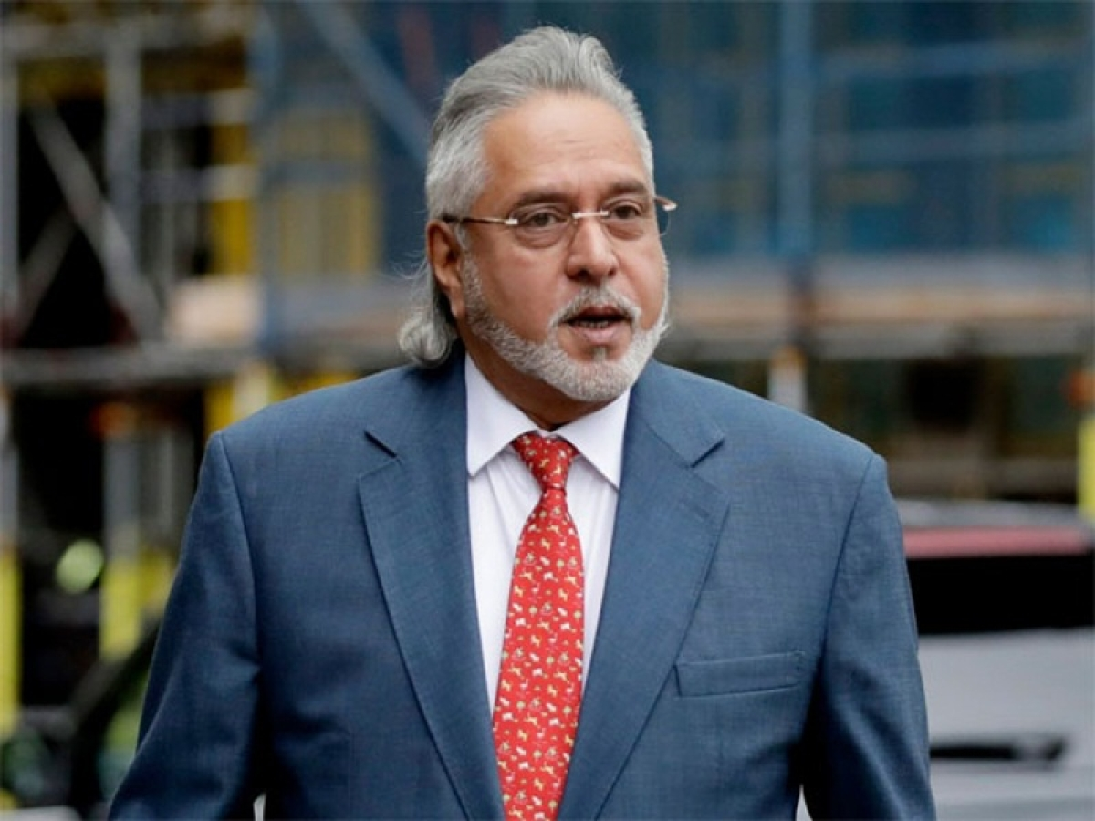 MEA thanks UK Government for Vijay Mallya's extradition order