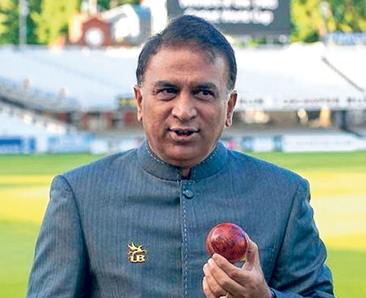 Who wins if India decide against playing Pakistan in the World Cup, asks Sunil Gavaskar