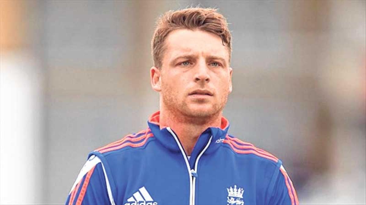 Virat Kohli is the 'form batsman' in the world for last 12 months, feels Jos Buttler