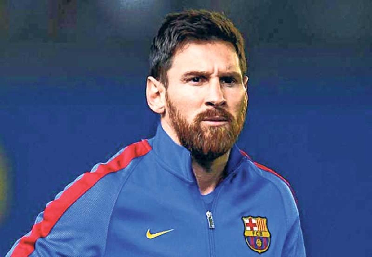 Diego Maradona suggests Lionel Messi to quit Argentina national team