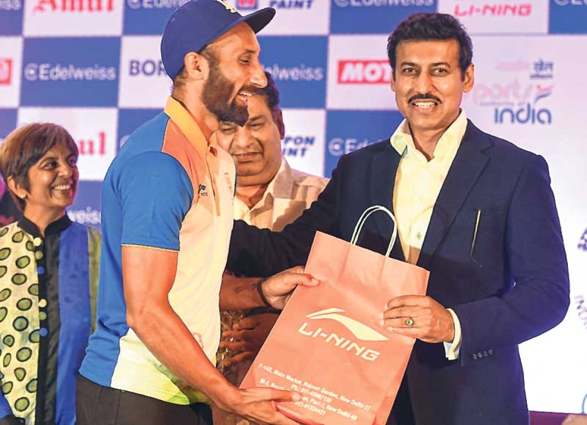 Thanks to Indian coach, words are not lost in translation anymore: Sardar
