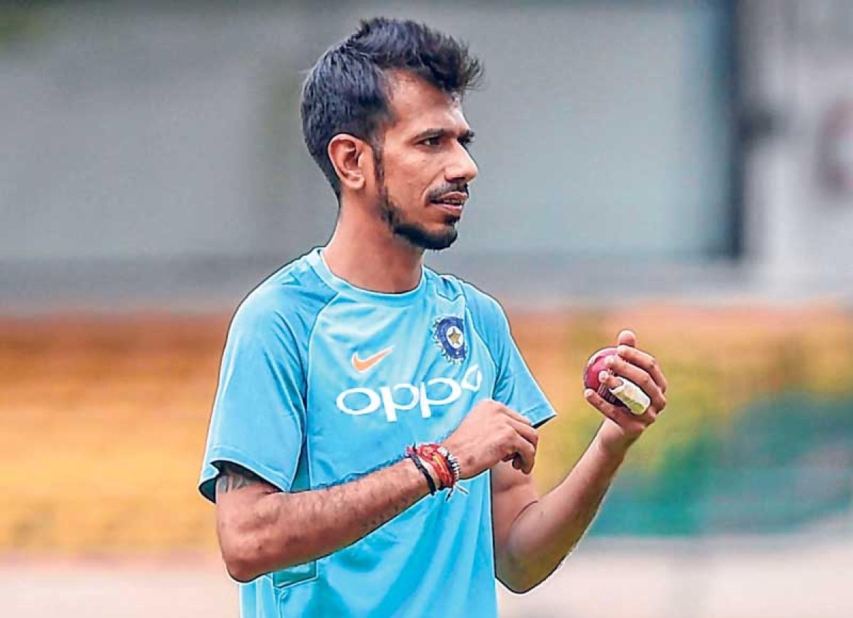 India vs England: India can still bounce back, says Yuzvendra Chahal