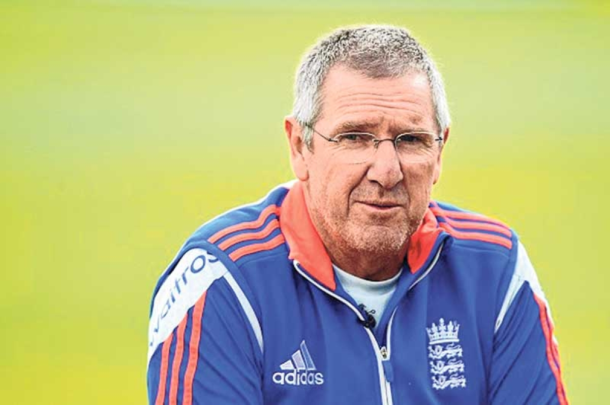 Virat & Co. couldn't have practised more, there aren't 10 days in a week, says Trevor Bayliss