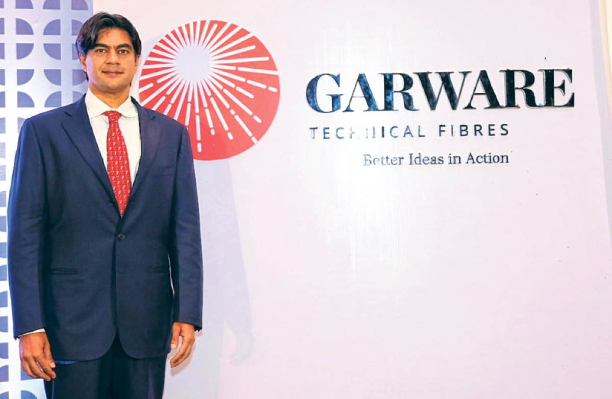 Results: Garware Technical Fibres Q4 profit after tax jumps 49%
