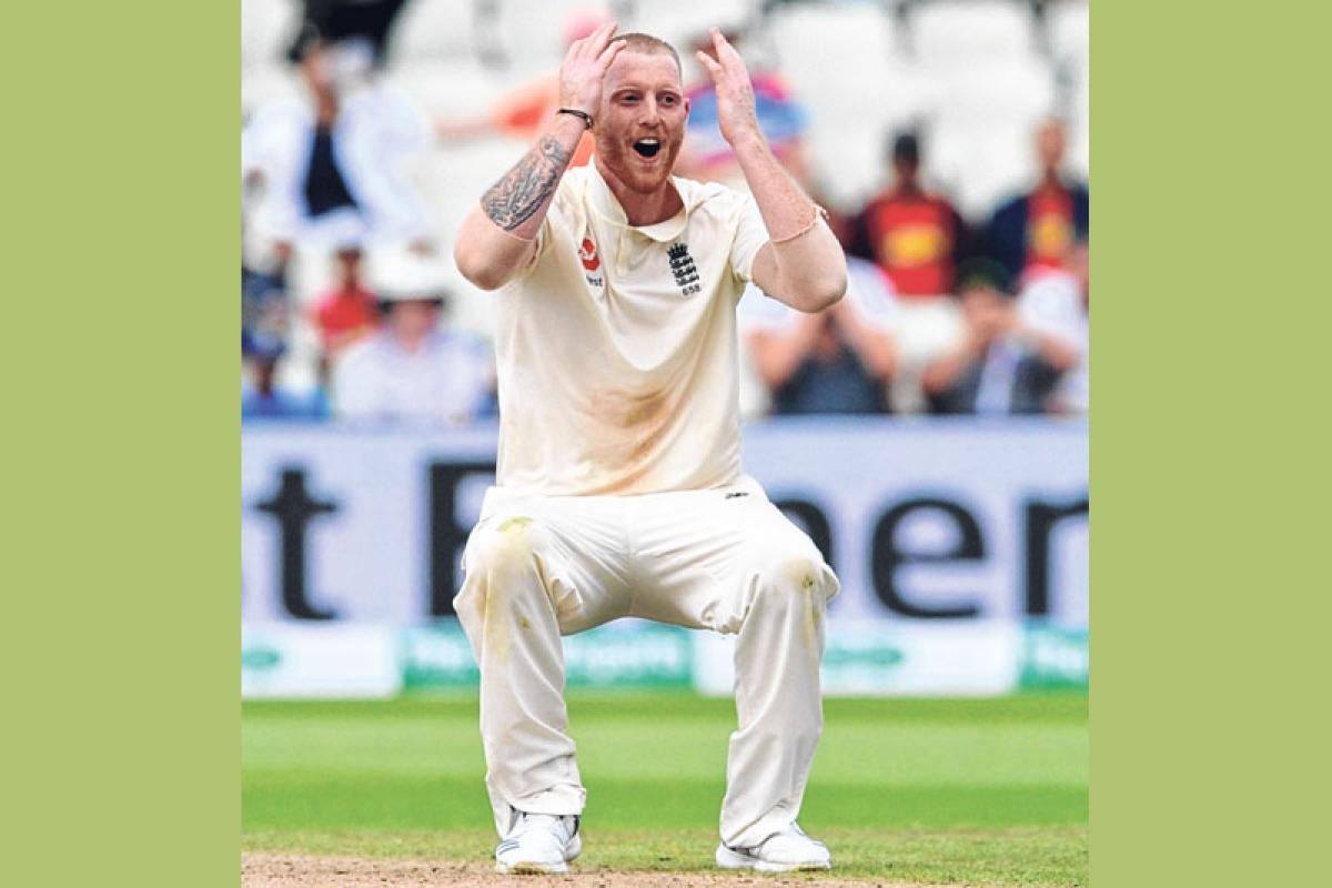 Ben Stokes back in England's playing eleven