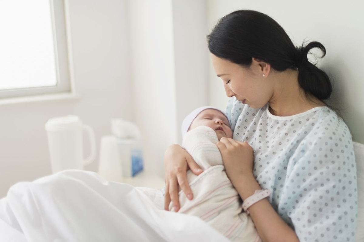Mothers ignore their health after delivery