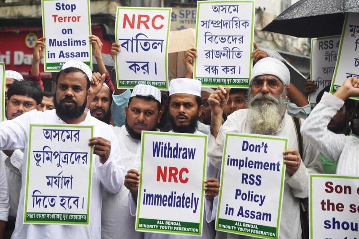 Assam NRC list row: What's next?