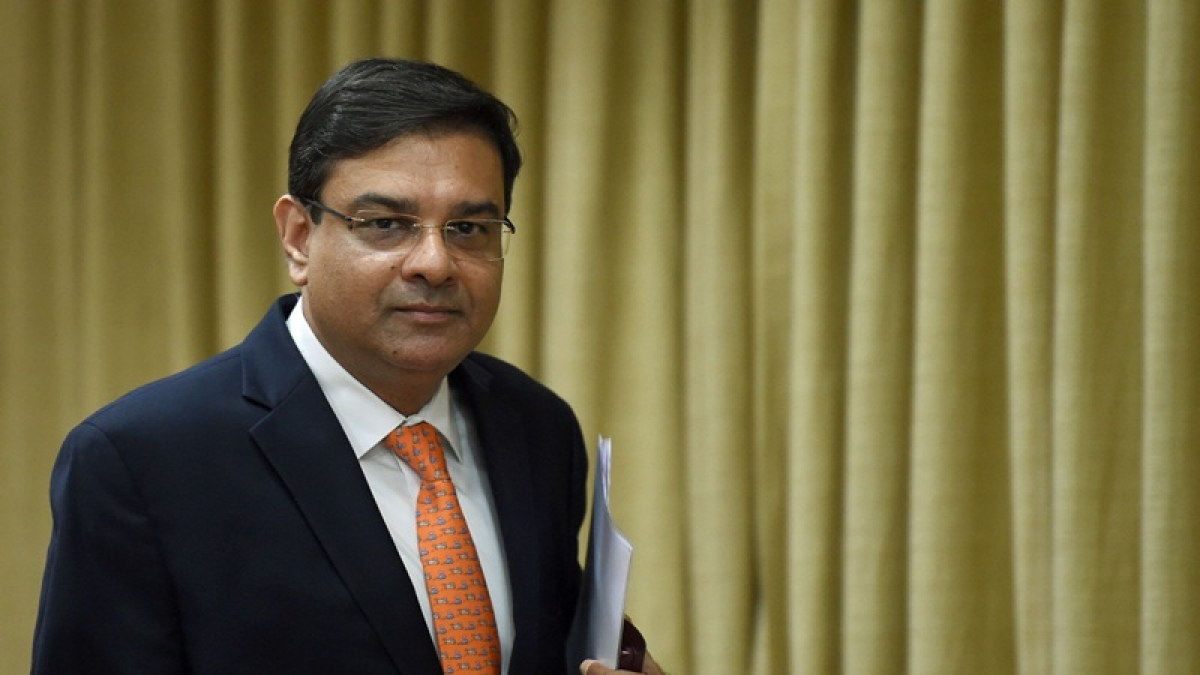 Former RBI Governor Urjit Patel appointed as Britannia's additional director
