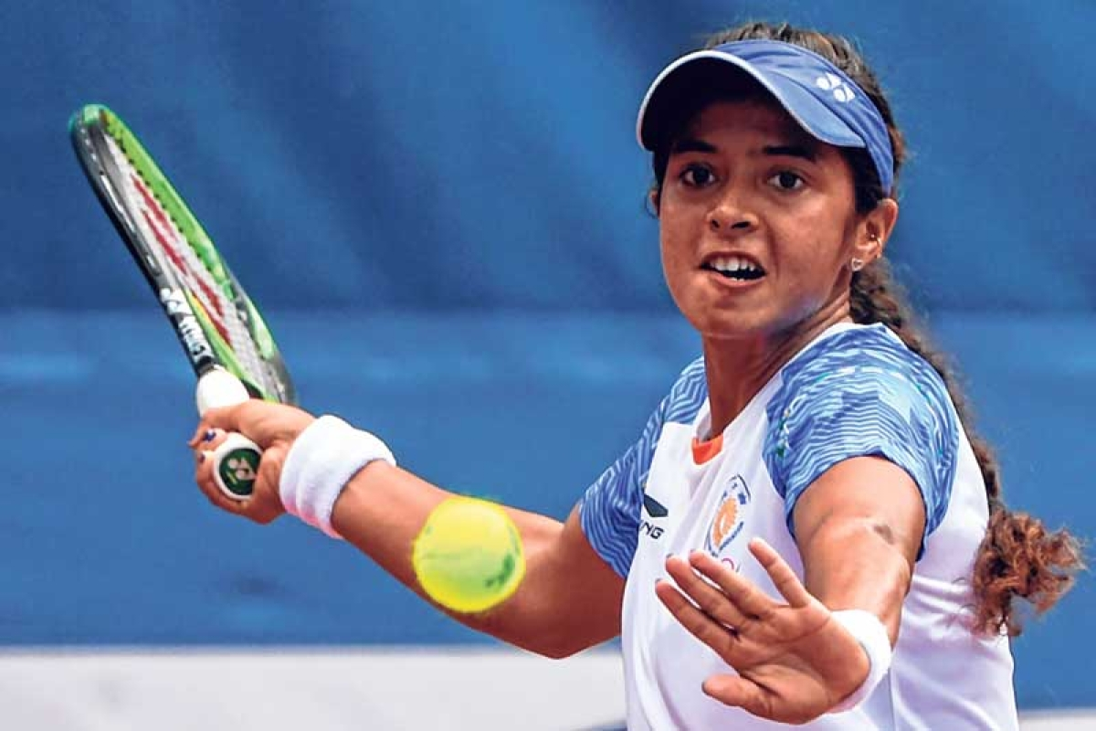 Asian Games : Bopanna-Sharan, Ankita assure India of at least two medals