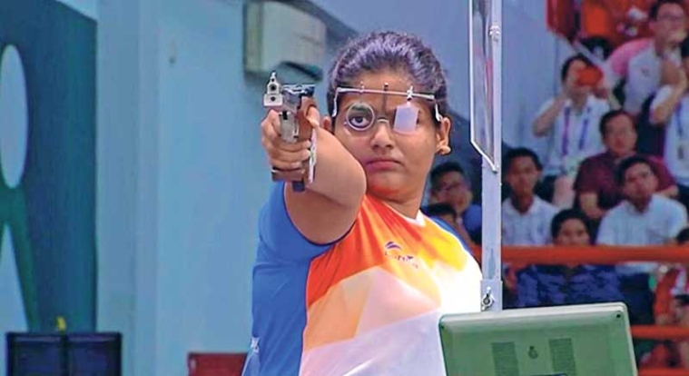 Asian Games 2018: Rahi Sarnobat scripts history, becomes first Indian female shooter to win gold at Asiad