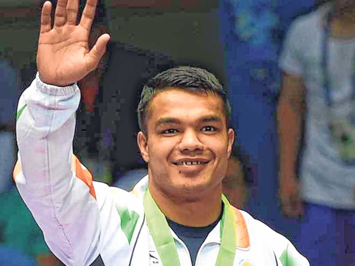 Asian Games : Vikas Krishnan, Amit Panghal, Dheeraj Rangi enter quarters; Mohammed Husammuddin exits