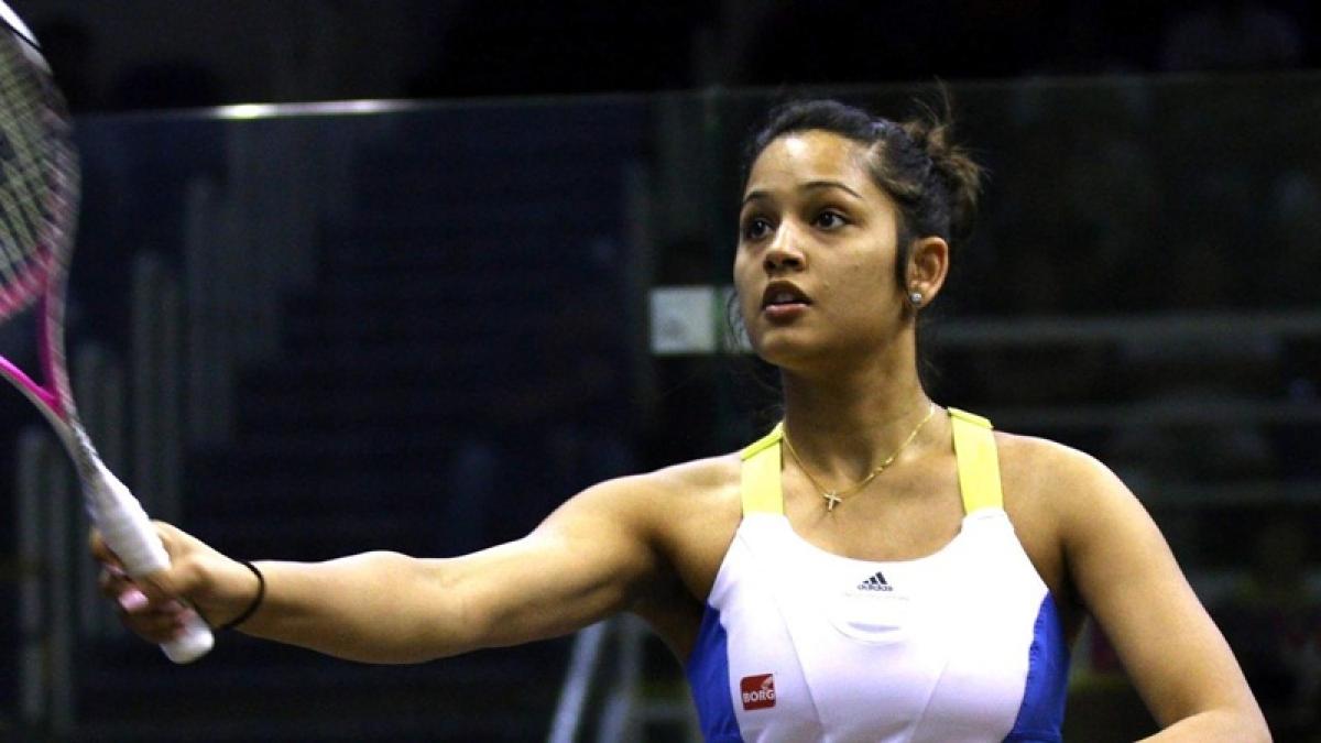 Asian Games Squash: India enter last-four despite loss to Hong Kong