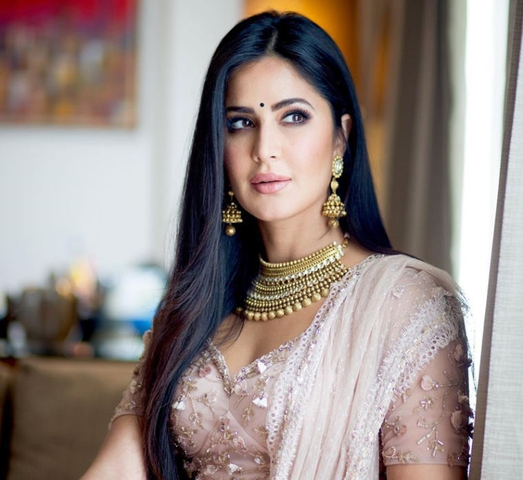 Katrina Kaif high on wedding fever? Here's what the actress has to say