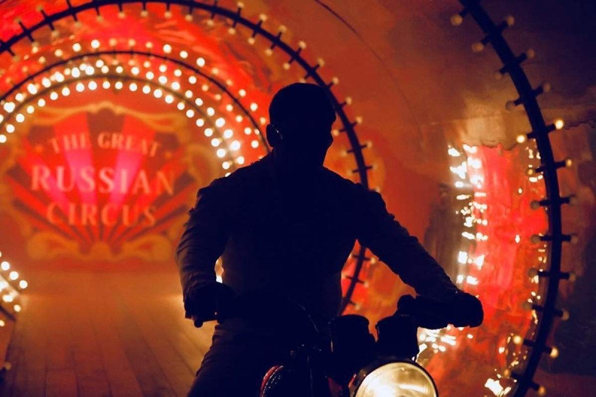 Salman Khan's new still from 'Bharat' is the silence before the storm!