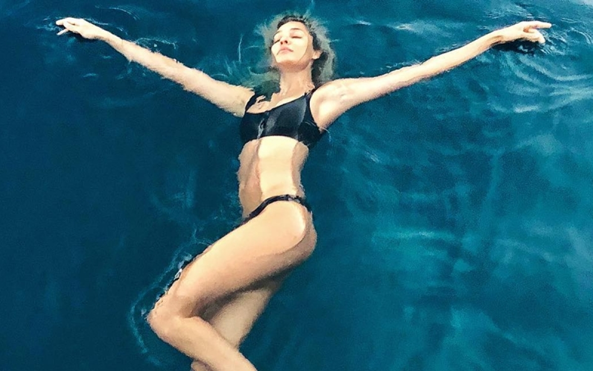 Hot Pictures: Lisa Haydon sets internet on fire with her latest bold bikini pics