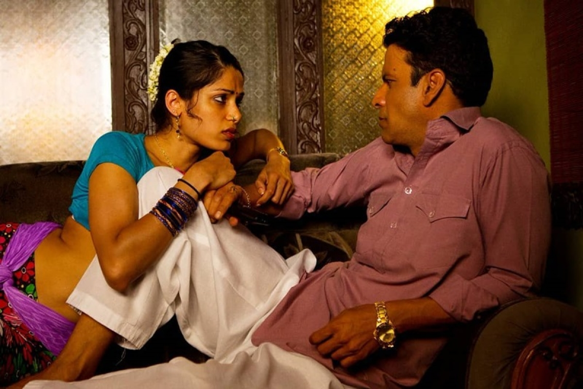 Human trafficking tale 'Love Sonia' to release on September 14