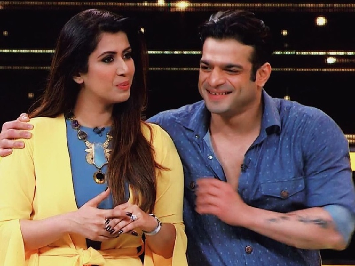 Karan Patel's heartfelt message for wife Ankita Bhargava's birthday is relationship goals